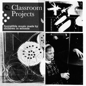 Classroom-Projects-CD-Trunk Records-A Year In The Country