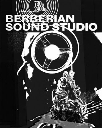 Berberian Sound Studio-Peter Strickland-Julian House-Ghost Box Records-Broadcast-A Year In The Country-9
