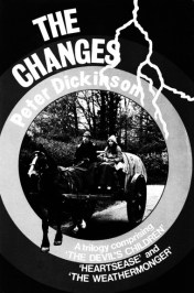 The Changes-Gollancz-TV-Peter Dickinson-tv tie in tv adaptation book-A Year In The Country