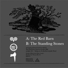 The Owl Service-The Red Barn-The Standing Stones-Dom Cooper-A Year In The Country