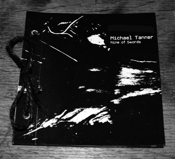 Michael Tanner-Nine Of Swords-Night Edition-booklet-A Year In The Country