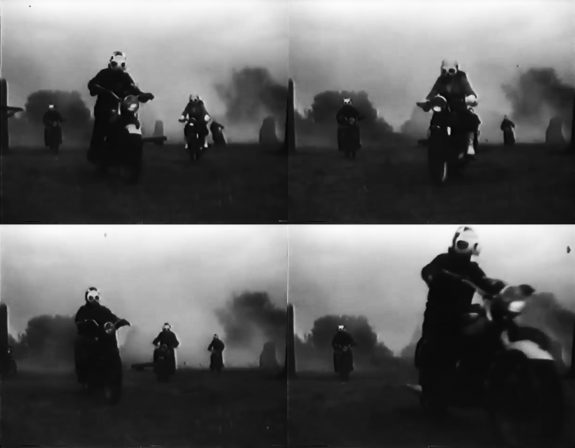 Psychomania-1973-Nicky Henson-George Sanders-Beryl Reid-A Year In The Country-4