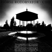 Horse Rotorvator-Coil