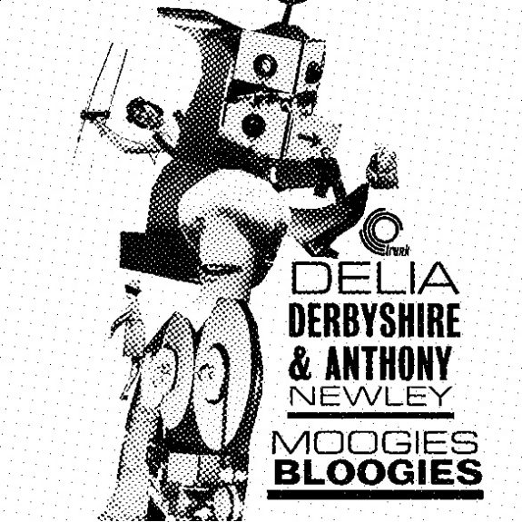 Moogie Bloogies-Delia Derbyshire and Anthony Newley-Trunk Records-A Year In The Country