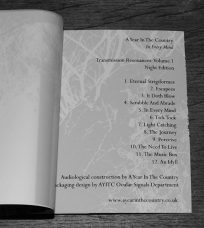 A Year In The Country-In Every Mind-Night edition-booklet inner pages 2-audiological construct-transmission resonances volume 1