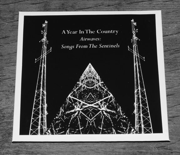 Airwaves-Songs From The Sentinels-Dawn Edition-front-A Year In The Country-700