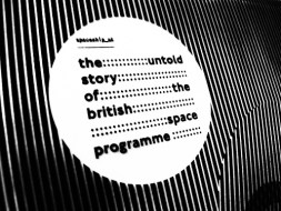 Spaceship UK-The Untold Story Of The British Space Programme-Jim Jupp-Belbury Poly-Daphne Oram-Ken Hollings-Ghost Box-A Year In The Country-2