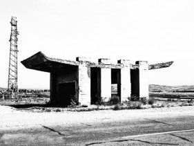 Soviet Bus Stops-Christopher Herwig-Fuel-A Year In The Country-2