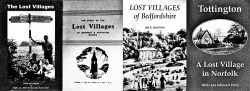The Quietened Village-A Year In The Country-Hugh Lucas-Harry Gill-Dick Dawson-Hilda-Edmund Perry-Lost Villages