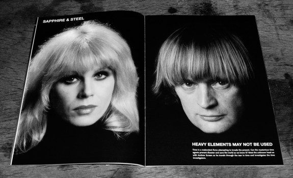 sapphire-steel-action-tv-magazine-fanzine-11-autumn-2005-a-year-in-the-country