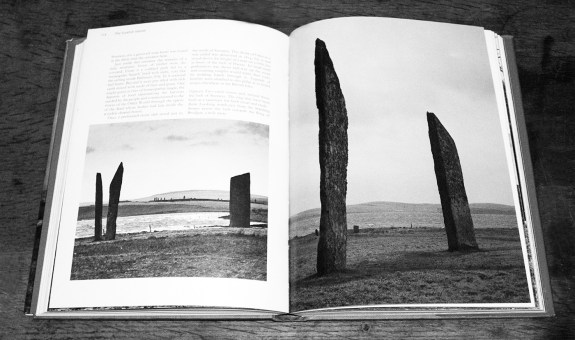 Rings Of Stone-Aubrey Burl-Edward Piper-stone circles-A Year In The Country-2