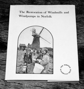 the-restoration-of-windmills-and-windpumps-in-norfolk-book-a-year-in-the-country-blur