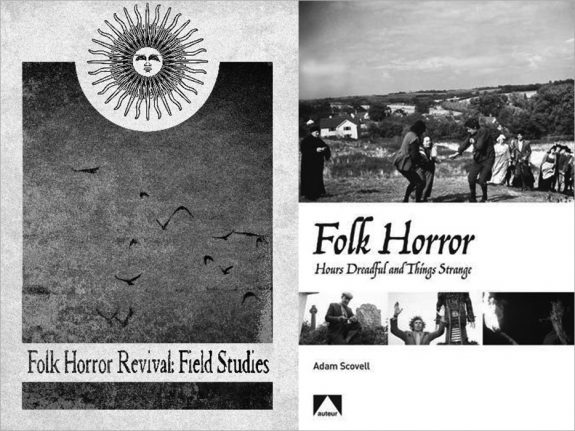 Folk Horror Revival Field Studies-Adam Scovell-b