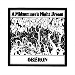 Oberon A Midsummers Night Dream-psych acid folk 1971