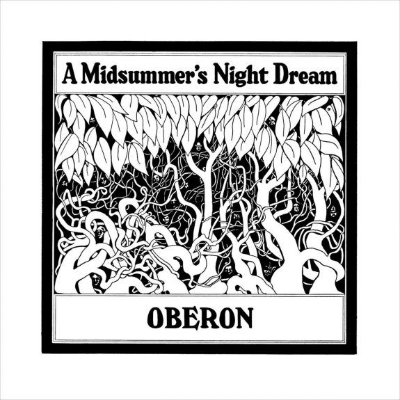 Oberon A Midsummers Night Dream-psych acid folk 1971