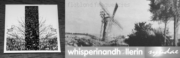 The Restless Field-whisperandhollerin review-Syndae podcast-Flatland Frequencies radio show-A Year In The Country