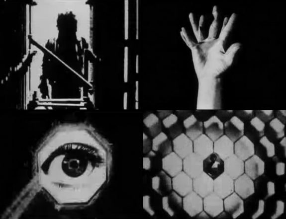 The Tomorrow People-4 intro credits stills-1970s