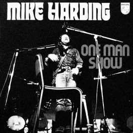 Mike Harding-One Man Show-A Year In The Country