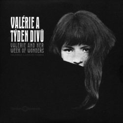 Valerie And Her Week Of Wonders seven inch-Finders Keepers Records-Record Store Day 2017-2