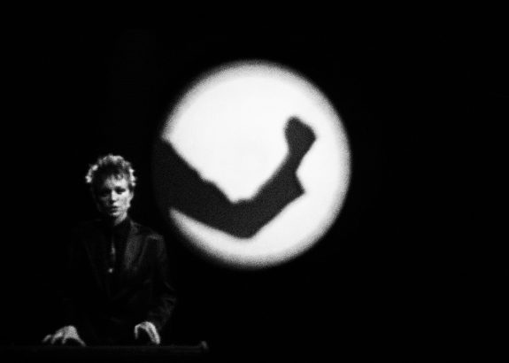 Laurie Anderson-O Superman