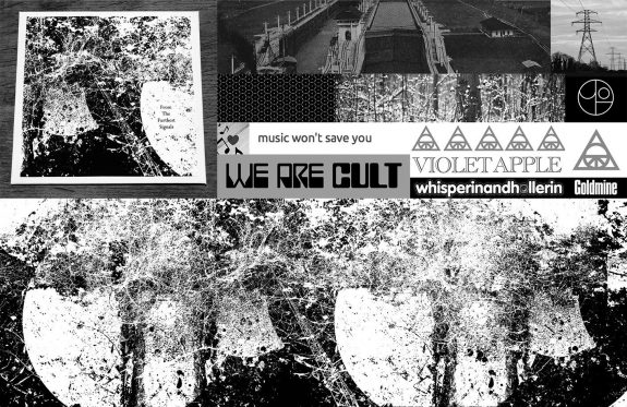 From The Furthest Signals-album-A Year In The Country-Gated Canal-Music Wont Save You-Goldmine-We Are Cult