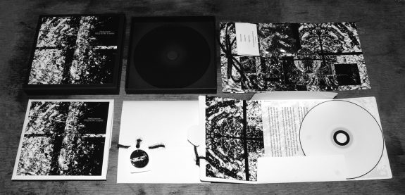 Undercurrents-Night and Dawn Editions-all components-album-A Year In The Country-b