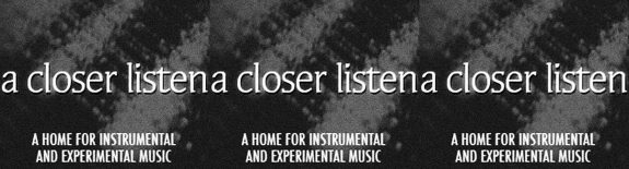 A Closer Listen-website logo-3 in a row