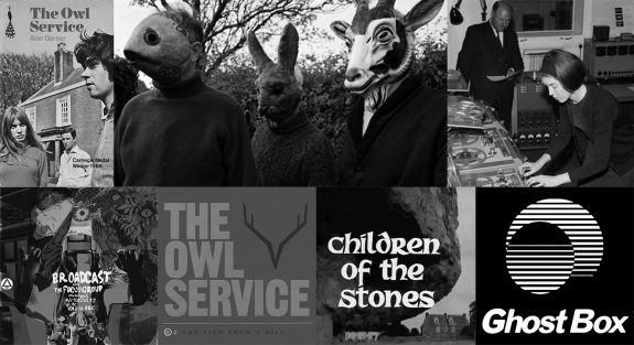 The Owl Service-TV series and band-The Wicker Man-Radiophonic Workshop-Broadcast-Focus Group-Children of the Stones-Ghost Box Records-3