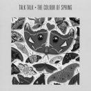 Talk Talk-the colour of spring-album cover art
