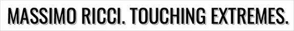 Massimo Ricci-Touching Extremes-logo