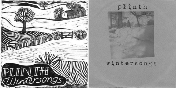 Plinth-Wintersongs