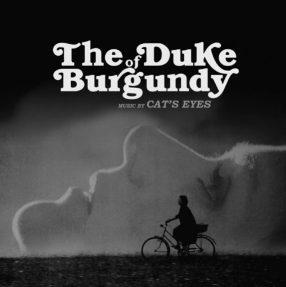 The Duke of Burgundy-Cats Eyes