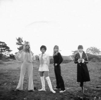 The Touchables-1968-Robert Freeman-film still