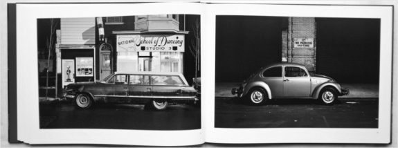 Cars-New York City 1974-1976-Langdon Clay-Der Steidl-photography book-11