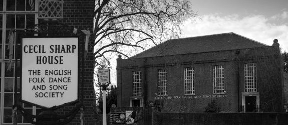 Cecil Sharp House-The English Folk Dance and Song Society