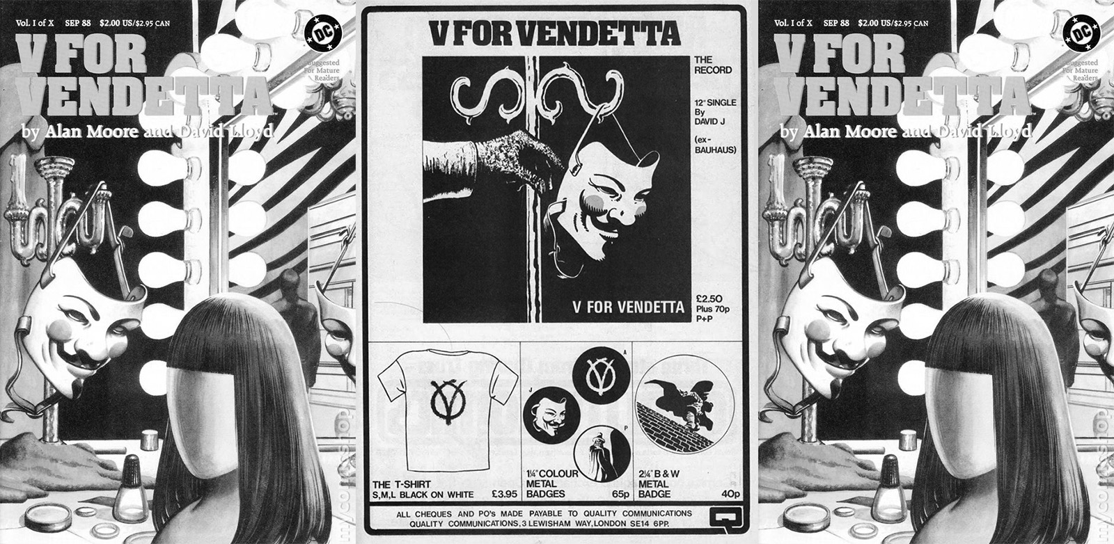 Michael Radford S 1984 Part 1 The Privations Of An Alternative Past Present And Future V For Vendetta And The Last Inch Wanderings 19 52 A Year In The Country