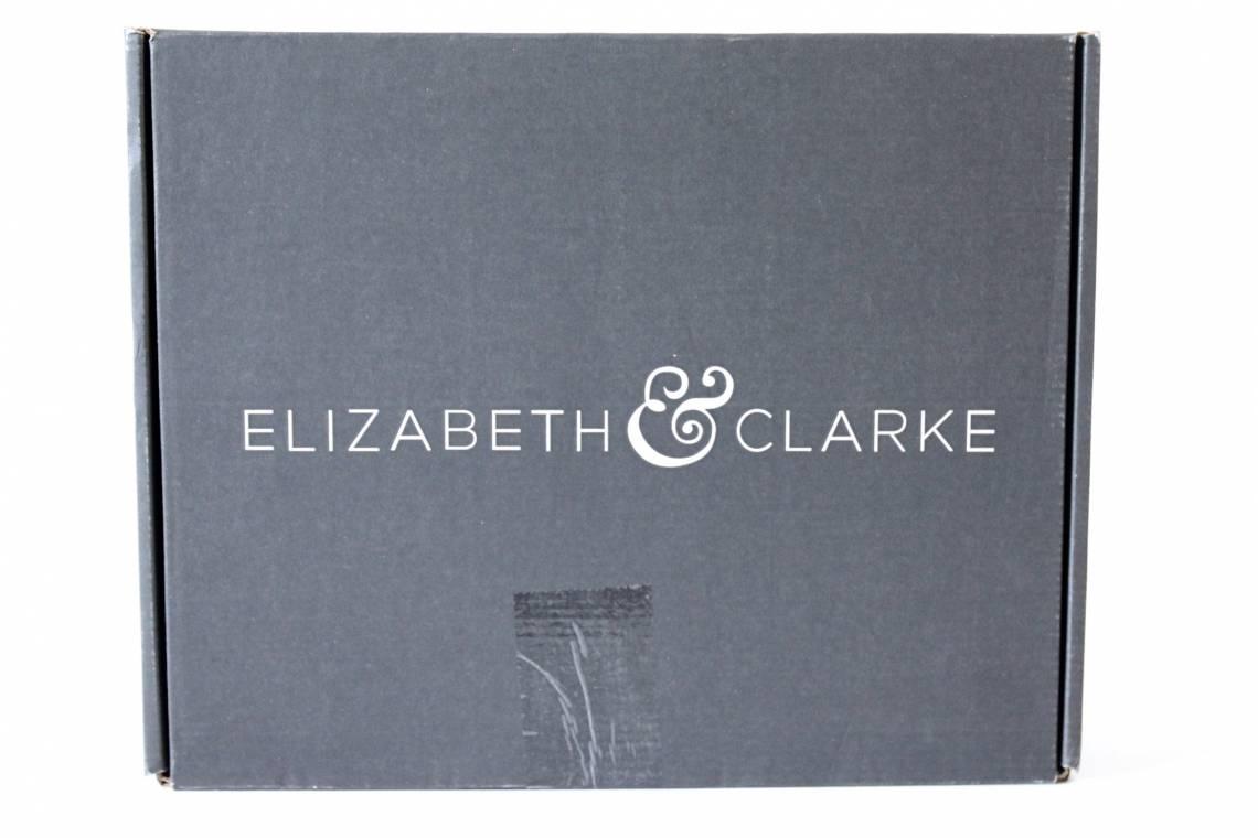 Elizabeth & Clarke March 2016 1