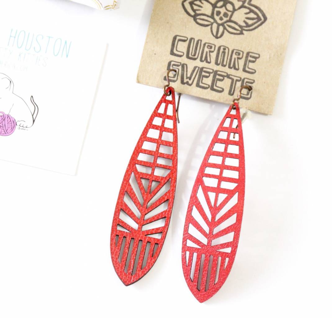 Pop Shop American Earring of the Month Club 5