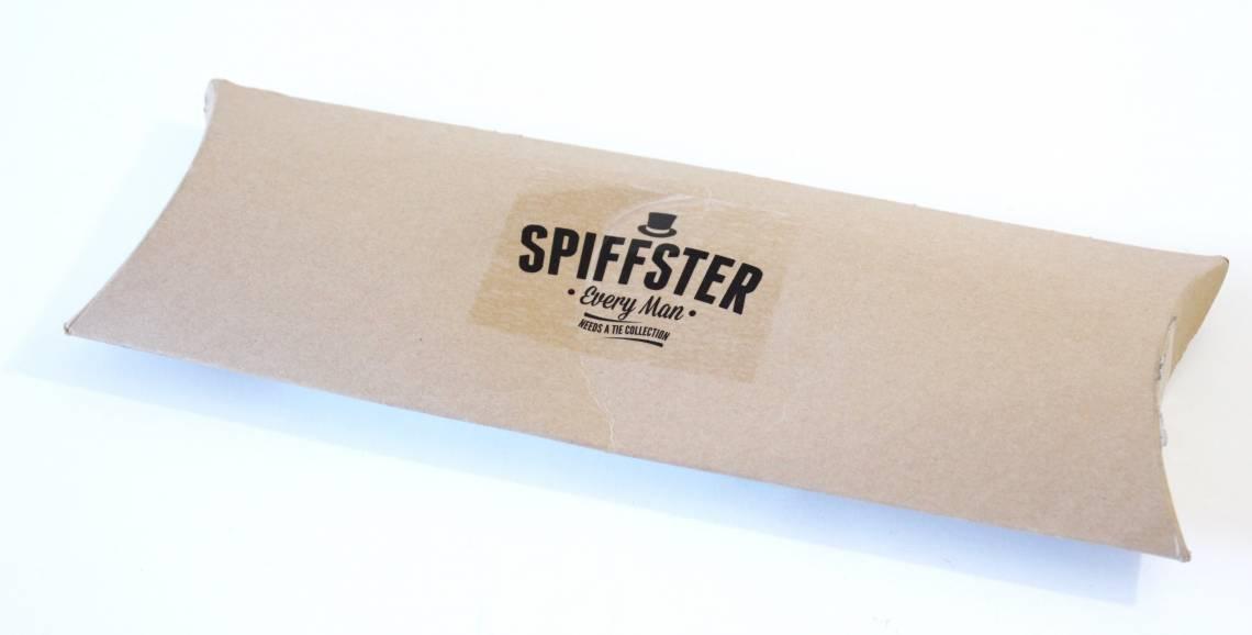 Spiffster Club March 2016 1