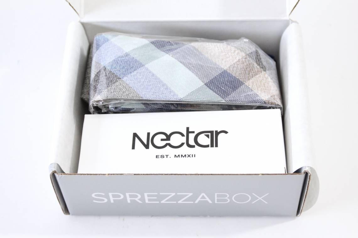 SprezzaBox March 2016 3