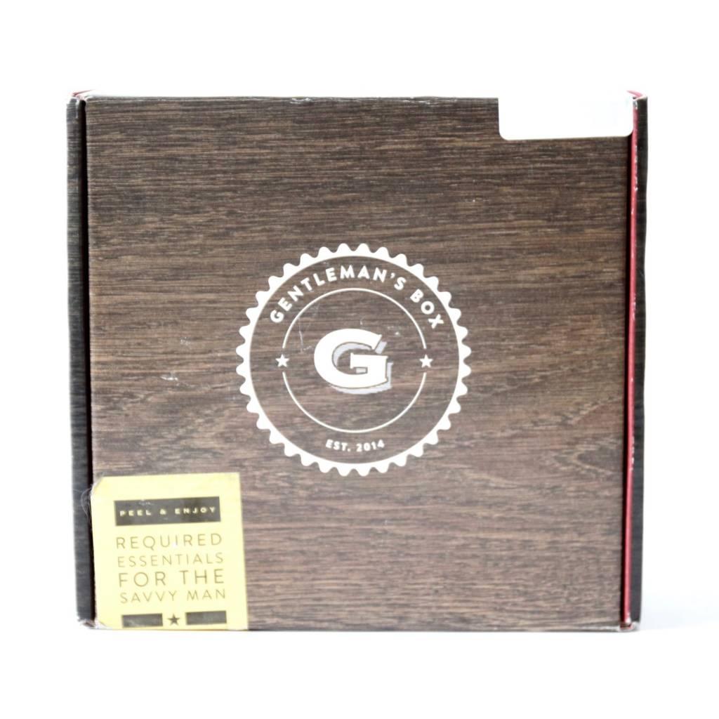 Gentleman's Box April 2016 1