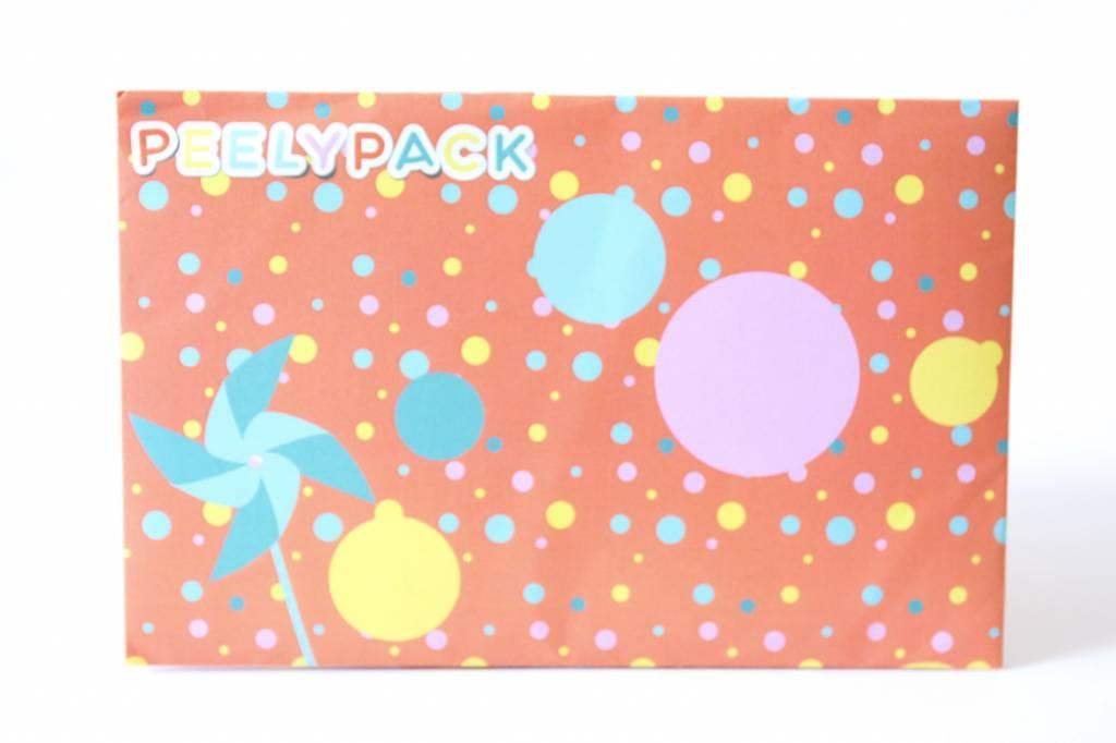 PeelyPack April 2016 1