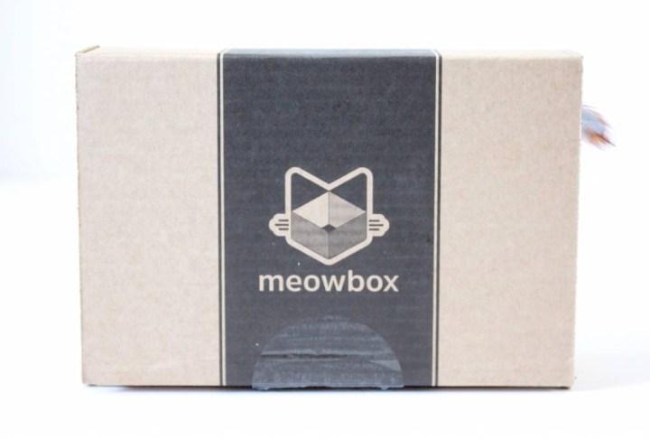 Meowbox April 2016 1