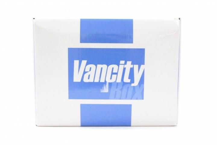 Vancity Box May 2016 1
