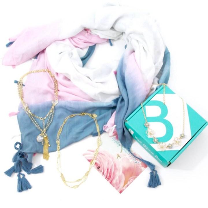 Your Bijoux Box May 2016 4