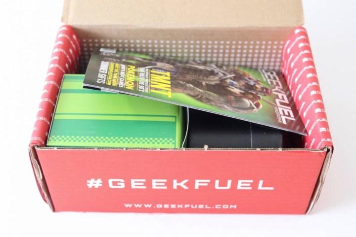 Geek Fuel Review June 2016 3