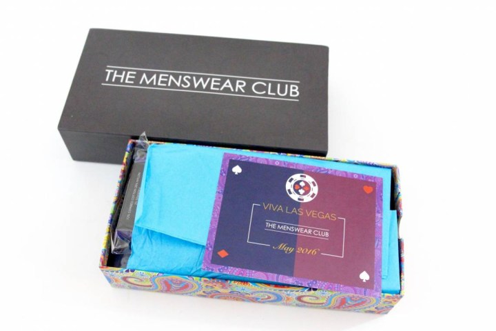 The Menswear Club Review May 2016 2