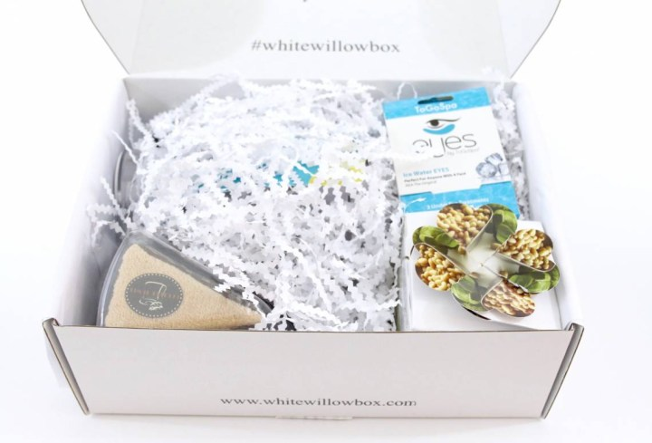 White Willow Box Review June 2016 3