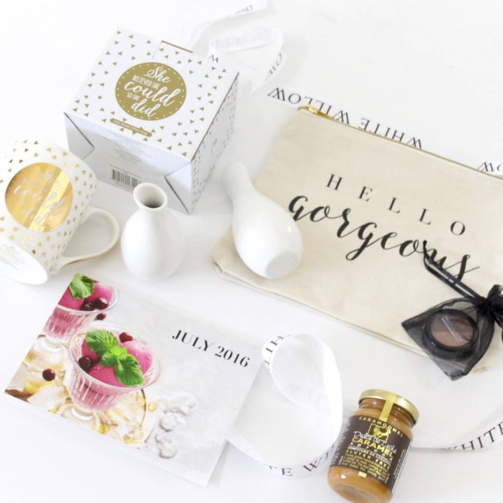 White Willow Box Review July 2016 9