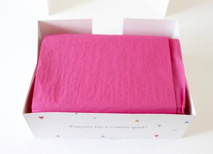 Brika Subscription Gift Box Review 2